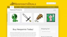 Buy Neopoints Buyneopoints On Pinterest