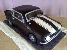1968 Camaro cakepins.com