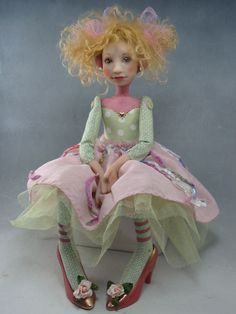 Dianne Adam Dolls