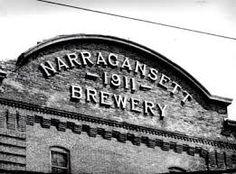 Narragansett Brewery 1911, Cranston, RI