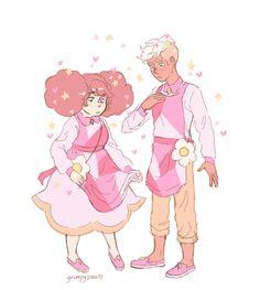 This Blog Is Dead : Photo Steven Universe, Bap, Fanart, Art Inspo, Anime Zodiac, Fandoms, Drawing Things, Animated Cartoons, Pastel Art