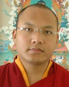 The 17th Karmapa Ogyen Trinley Dorje