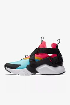 promo code c4213 292db Nike Air Huarache City Nike Air Huarache