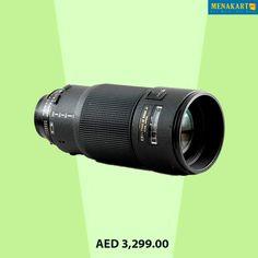 Nikon 80-200mm Lens for Nikon Digital SLR Cameras. #Cameralenses #lenses #cameras #lens #online #uae #shopping #menakart