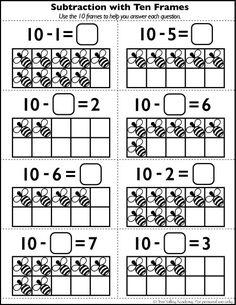 Ten-Subtraction-Ten-Frame.jpg (450×582)