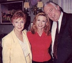 Days of our lives - classic picture of the Brady's