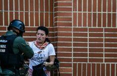 Twitter / hsiciliano: Detenida hoy en Bello Monte, ...