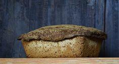 Wild Rye Bread by Scandinavian Bread