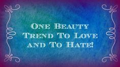 Self Image, Beauty Quotes, Beauty Full, Beauty Trends, Be Yourself Quotes, Lifestyle Blog, Hate, Sparkle, Positivity