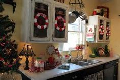 Christmas Candy Kitchen