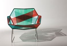 Patricia Urquiola for Moroso - Tropicalia armchair