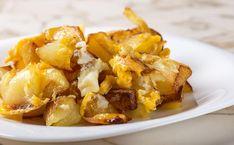The Route of Tapas; Potato Salad, Tapas, Keto, Favorite Recipes, Pasta, Breakfast, Ethnic Recipes, Tortillas, Food