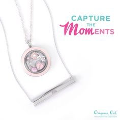 Personalized Mother's Day #Gifts from #OrigamiOwl. Order now! Custom engraving takes up to 14 business days! #mothersday #gift