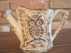 Image result for owl with watering can