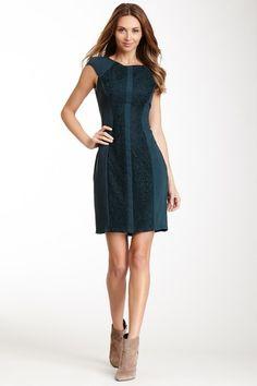 Tullett Dress by Eva Franco on @HauteLook