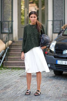 street style chic 2015 - Buscar con Google