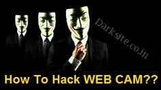 So we are here for anther post asked few of our fans so let me share you few of my tricks on web cam hacking.these everyone is using laptop generally so most of the laptop is also having a webcam attached and let me tell youthe perfect way to spy or you can say track on some one activity is to utili