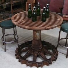 Pub Style Tables For Sale - Foter