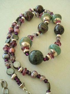 Boho Necklace Southwest Jewelry Turquoise Jewelry on imgfave