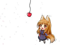 Spice and Wolf animal ears anime Holo The Wise Wolf wallpaper Wolf Images, Wolf Pictures, Anime Wolf, Anime Neko, Wolf Deviantart, Spice And Wolf, Wolf Wallpaper, Pokemon Pins, Animal Ears