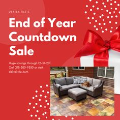 """Biggest savings of the year! Looking to transform your outdoor space? Take advantage of the amazing benefits of DekTek Tile's concrete decking at this years lowest pricing! Visit dektektile.com or call 218-380-9330 for an estimate! ✨ Gorgeous decking with the """"Wow-Factor""""!! ✨ Ultra low-maintenance ✨ No fading ✨ Extremely durable & long lasting ✨ Non-combustible (safe for fire pits & grilling) ✨ DIY-Friendly (basic installations) ✨ No algae or mold . #decking #decks #outdoorliving #patio…"""