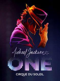Michael Jackson ONE show at MANDALAY BAY - Las Vegas