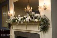 pinterest winter wedding flowers | winter wedding flowers.