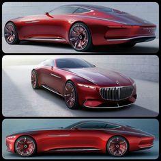 Vision Mercedes-Maybach 6 jetzt neu! ->. . . . . der Blog für den Gentleman.viele interessante Beiträge - www.thegentlemanclub.de/blog