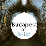 Budapest for Big Kids: Things to do in Pest