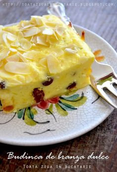 Camembert Cheese, Cheesecake, Pudding, Ice Cream, Healthy Recipes, Breakfast, Desserts, Pastries, Food