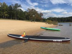 4 Places for Stand Up Paddleboarding This Fall