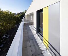 Gautier+Conquet Architectes, Michel Denancé · Résidence Etudiante Lyon 5°