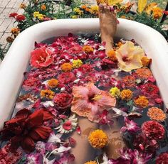 Romantic, Baths, flowers, fruit, dreamy, bubbles, bath bombs, colored water, wine, soak n sip, relax, Relaxation