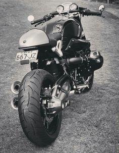 BMW R-Nine T