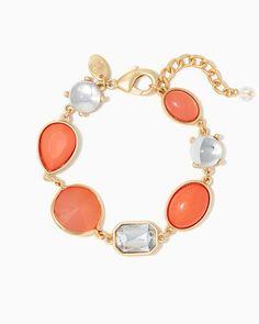 Shimmering Shapes Bracelet | UPC: 410007575065