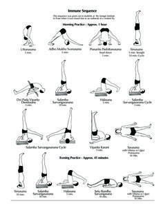 partner yoga standing sequence
