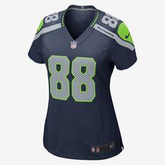 Wholesale NFL Jerseys - JIMMY GRAHAM on Pinterest   New Orleans Saints, Seattle Seahawks ...