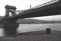La Benandante: Budapest