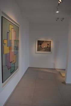 From Nature To Abstraction,2016 Flouquet&De Boeck Gallery Ronny Van de Velde,Knokke