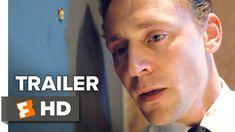 High-Rise Official Trailer #1 (2016) - Tom Hiddleston, Sienna Miller Mov...