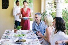 Vietnamese banquet plan