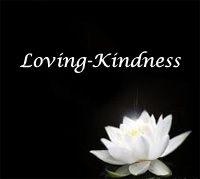 Loving-Kindness Meditation (Metta)