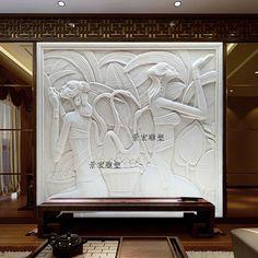 wall relief - Pesquisa Google Plaster Art, Google, Wall, Walls