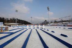 PyeongChang Winter Olympics 2018 Venues   Photo 15   TMZ.com Pyeongchang 2018 Winter Olympics