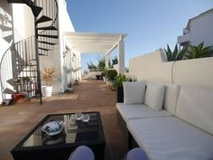Amazing penthouse with a beautilful terrace!