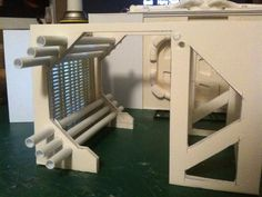 THE NOSTROMO - 1:18 Scaled Interiors - 6/15 - UPDATED BUILDS AND MORE! p.5 - Page 5