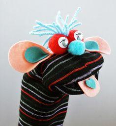 Maňásek ponožkáček  č.873 http://www.fler.cz/emilly-emm-2