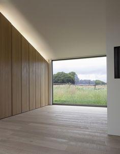Old Bearhurst - Duggan Morris Architects