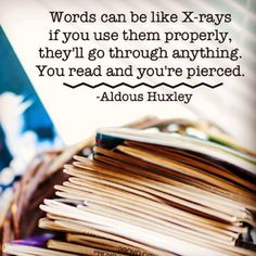 #reading #literacy #words #power Inspirational Reading Quotes, Literacy, Words, Horse