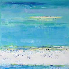 Buy Original Art by Changsoon Oh | oil painting | Serenity 3 at UGallery